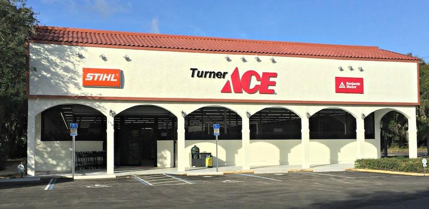 Ace Hardware, St. Augustine, FL