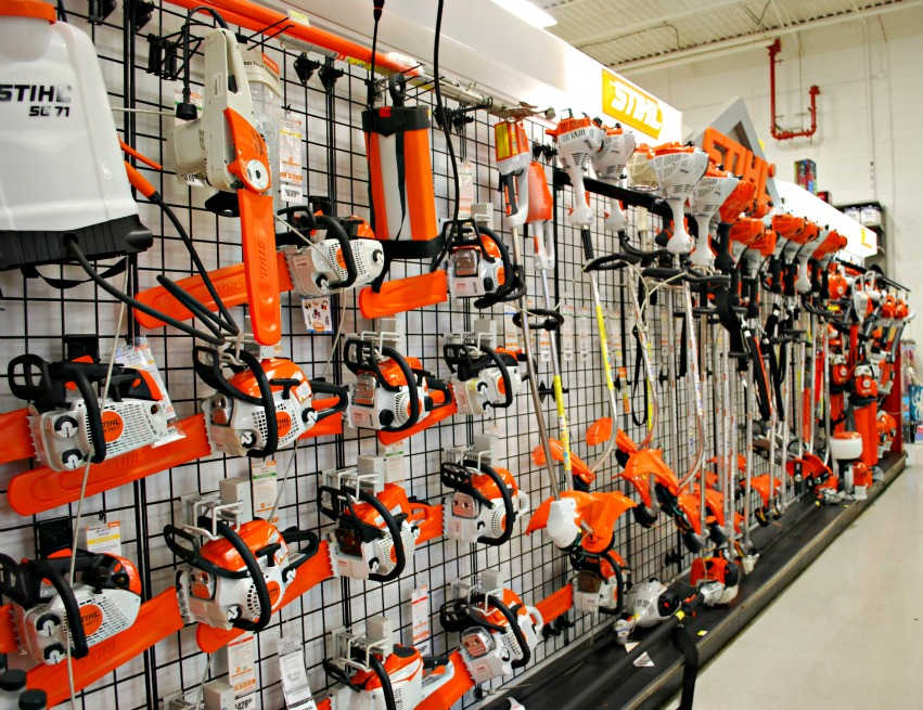Jacksonville FL Stihl Authorized Dealer