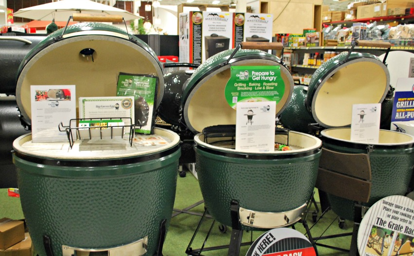 Big Green Egg Jacksonville FL