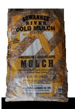 gold-mulch
