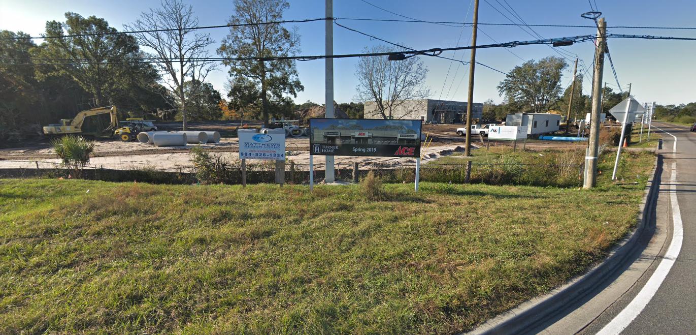 Turner ACE Hardware, World Golf Village St. Augustine, FL