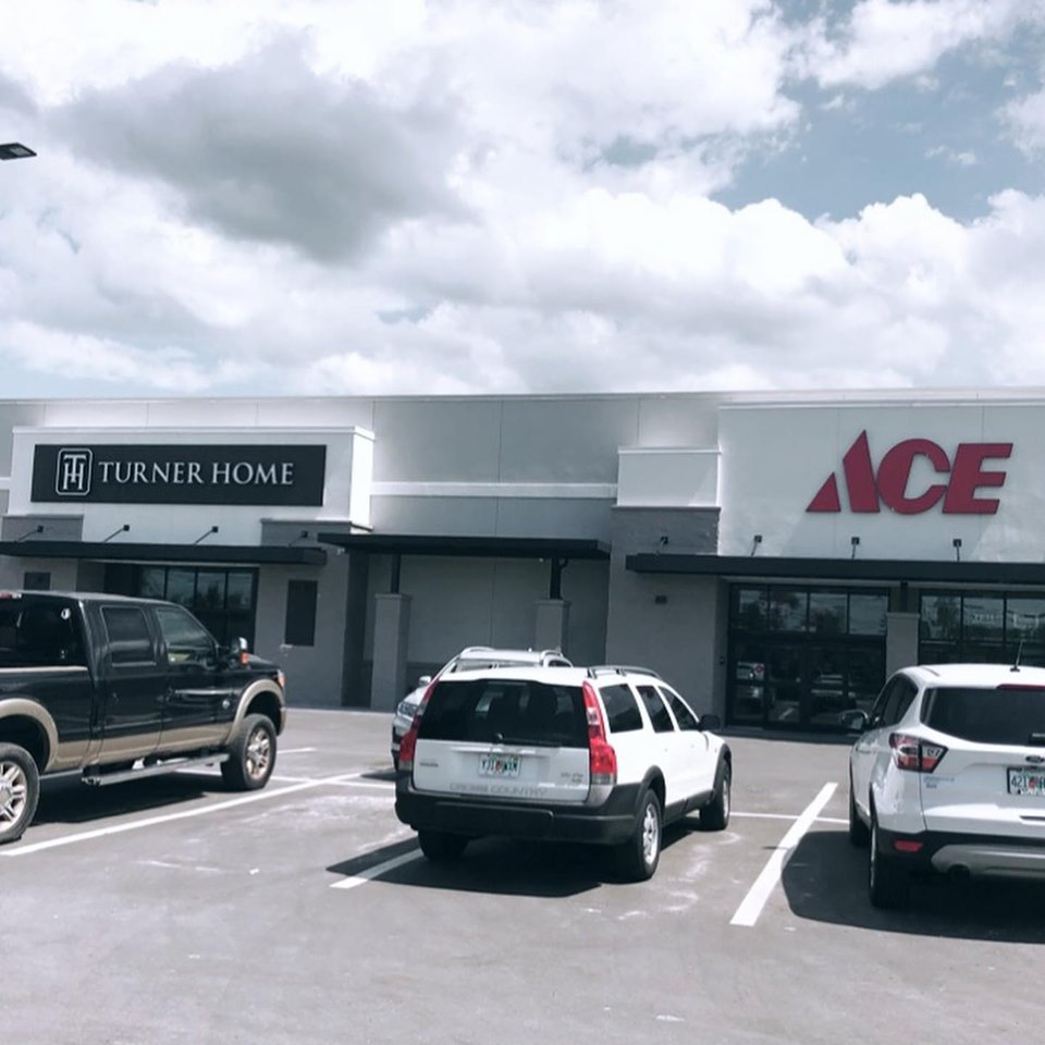 Turner ACE Hardware, World Golf Village St. Augustine, F